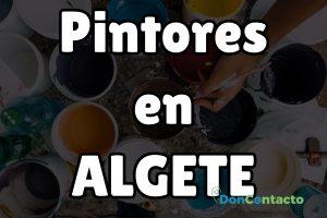 Pintores en Algete