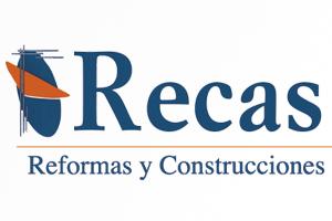 Construcciones Recas