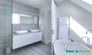 Reformas de baños en Nava de la Asunción