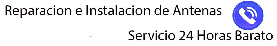 Antenas 24 horas Fuencarral-El Pardo