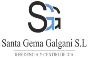 Santa Gema Galgani, residencia de ancianos en Malasaña