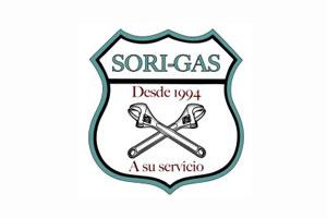 SORI-GAS