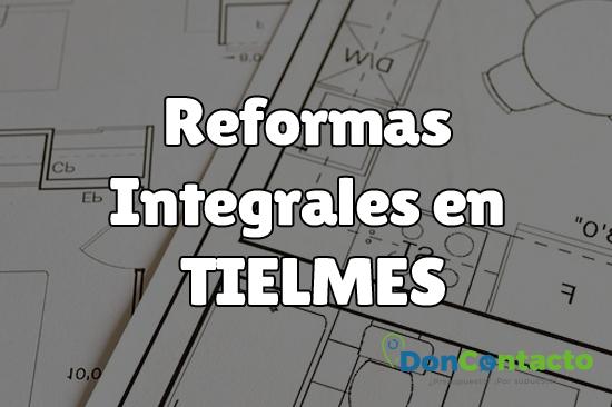 Reformas Integrales en Tielmes