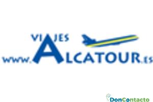 Viajes Alcantour