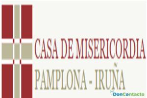 Casa de Misericordia de Pamplona, Residencia de Ancianos en Navarra