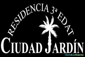 Ciudad Jardín Residencia 3ª Edad