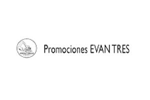 Promociones Evan Tres