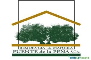 Fuente de la Peña, Residencia de Mayores en Jaén
