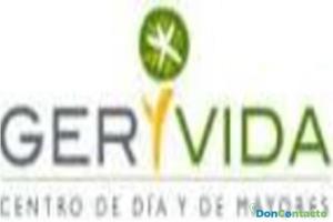 GERYVIDA Centro de día y de Mayores