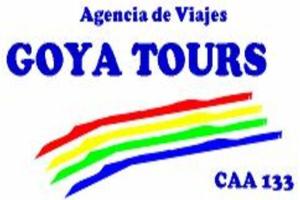 GOYA Tours Zaragoza