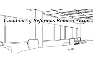 Reformas Romero e hijos