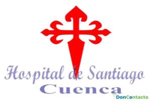 Hospital de Santiago, residencia de ancianos en Cuenca