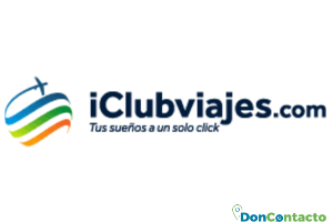iClubViajes