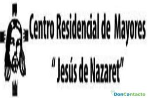 Jesús de Nazaret, Centro Residencial de Mayores en Huelva