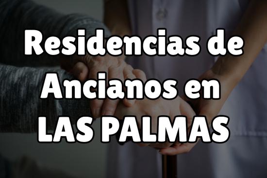 Residencia de Ancianos en Las Palmas