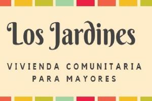 Los Jardines, residencia para mayores en Ourense