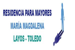 María Magdalena, Residencia para Mayores