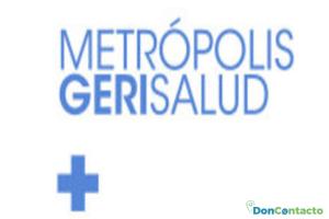 Metrópolis Gerisalud