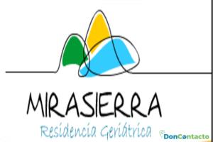 Residencia Geriátrica Mirasierra