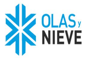 Olas y Nieve, Agencias de viajes