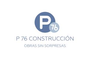 P76 Construcción