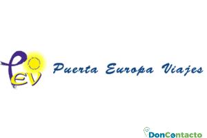Puerta Europa Viajes
