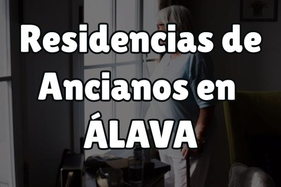 Residencia de Ancianos en Àlava