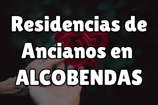 Residencia de Ancianos en Alcobendas
