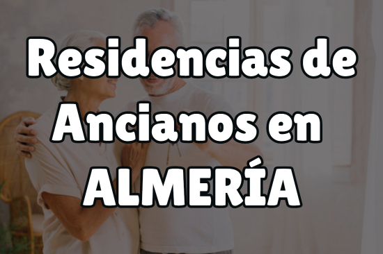 Residencia de Ancianos en Almería
