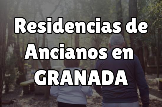 Residencia de Ancianos en Granada