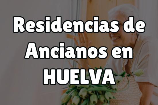 Residencia de Ancianos en Huelva