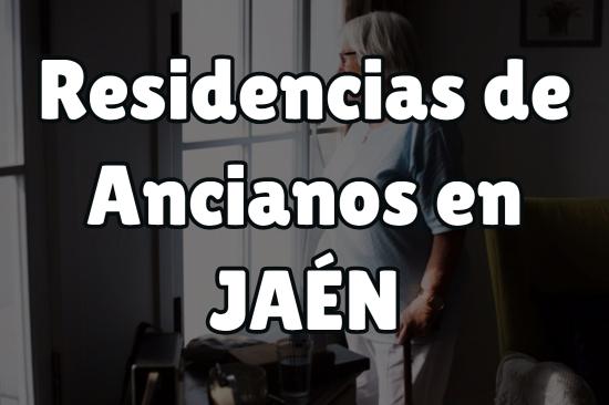 Residencia de Ancianos en Jaén