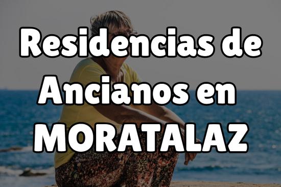 Residencia de Ancianos en Moratalaz