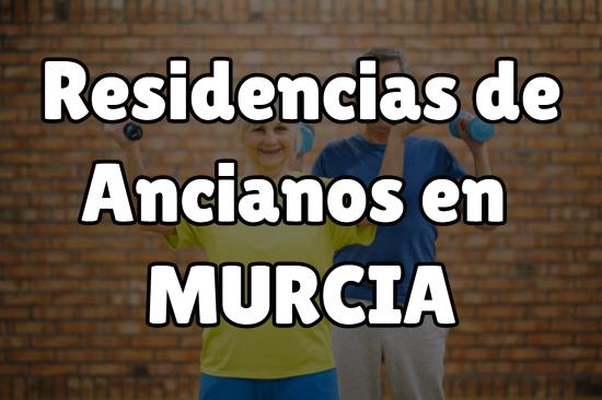 Residencia de Ancianos en Murcia