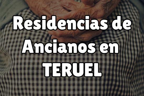 Residencia de Ancianos en Teruel