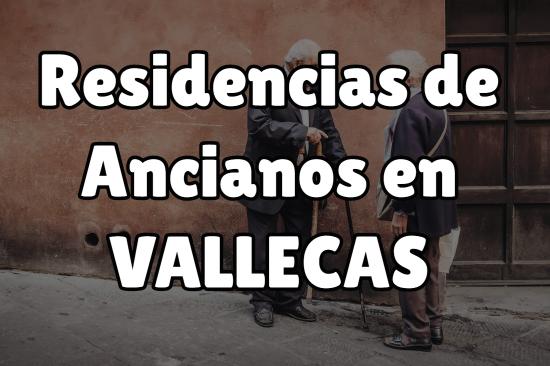 Residencia de Ancianos en Vallecas