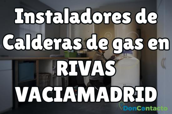 Agencias de viajes en Rivas Vaciamadrid