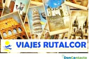 Viajes Rutalcor