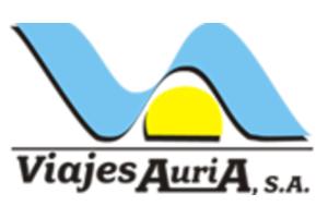 Viajes Auria