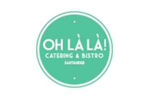 Catering OH LA LA