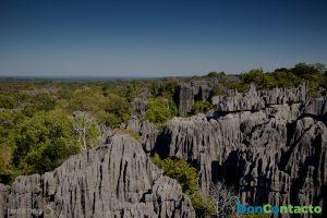 Gran Tsingy de Bemaraha