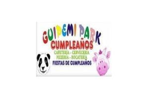 Guipemi Park Cumpleaños