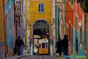 Viaja a Lisboa