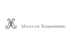 Masía Xamandreu