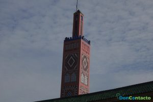 Mezquita Sidi Bouabid