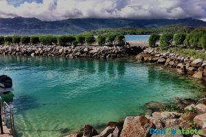 Parque Nacional Marino de Saint Anne