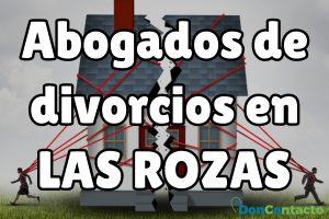 Abogados de divorcios en Las Rozas