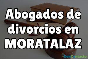 Abogados de divorcios en Moratalaz