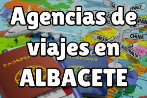 Agencias de viajes en Albacete