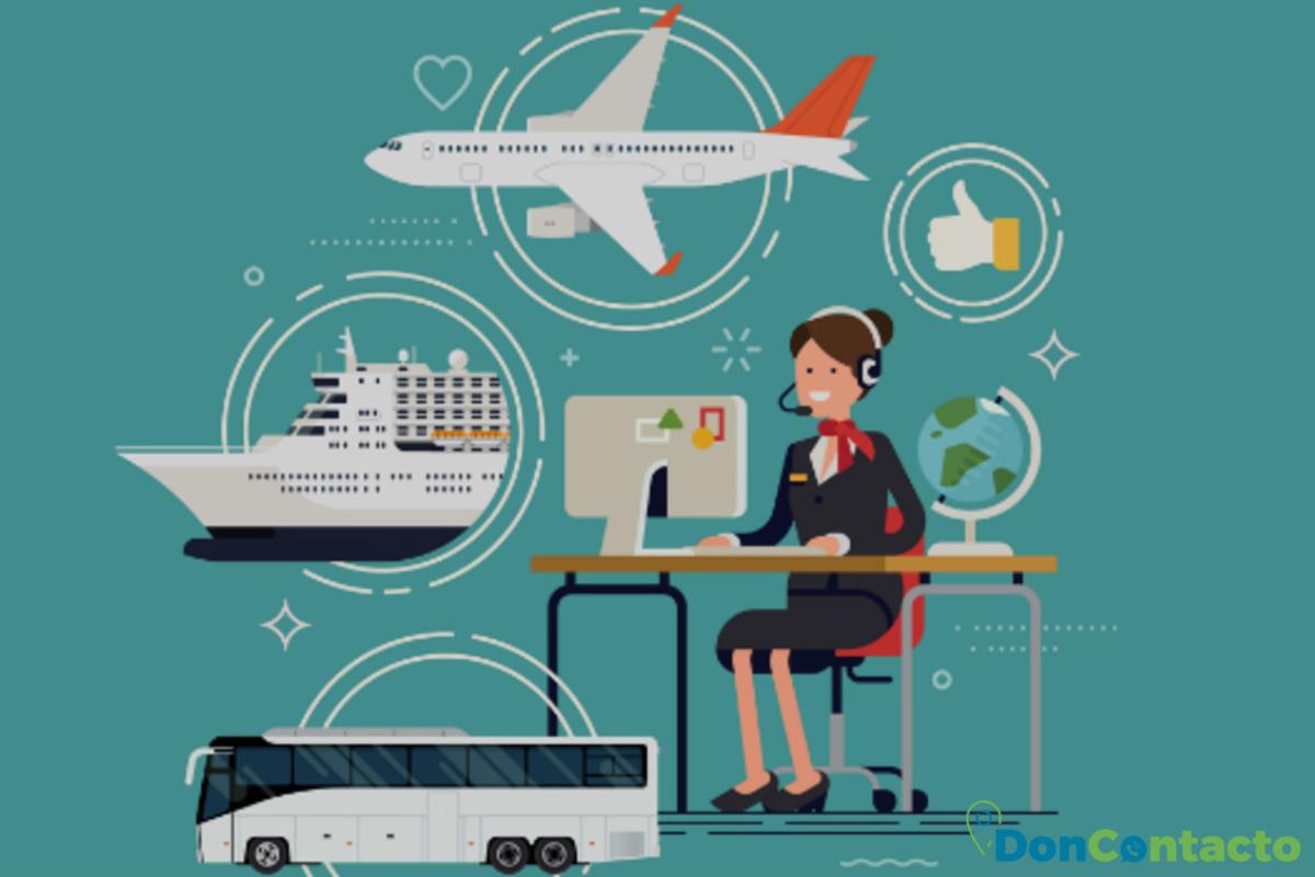 Agencias de viajes especializadas